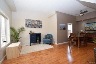 Photo 4: 297 Knowles Avenue in Winnipeg: North Kildonan Residential for sale (3G)  : MLS®# 1809527