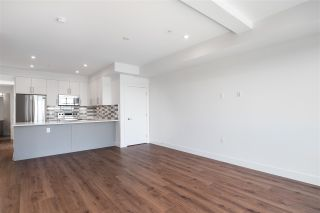 """Photo 6: 501 218 CARNARVON Street in New Westminster: Downtown NW Condo for sale in """"Irving Living"""" : MLS®# R2545873"""