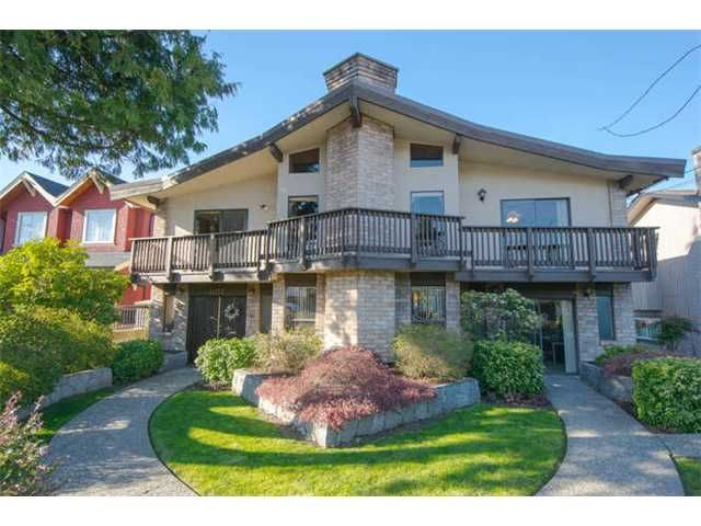 FEATURED LISTING: 4057 MOSCROP Street Burnaby