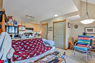 Photo 8: 323 109 Montane Road: Canmore Apartment for sale : MLS®# A1084926