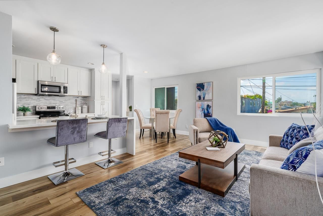 Main Photo: CITY HEIGHTS Condo for sale : 2 bedrooms : 4230 Copeland Ave #7 in San Diego