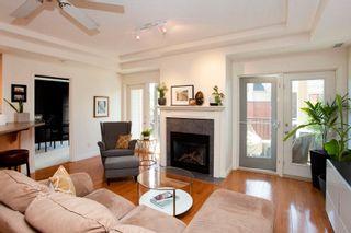 Photo 11: 308 9819 96A Street in Edmonton: Zone 18 Condo for sale : MLS®# E4251839
