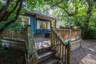 Photo 37: 11024 125 Street in Edmonton: Zone 07 House for sale : MLS®# E4256471