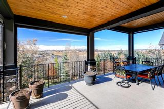Photo 37: 45 Spring Willow Terrace SW in Calgary: Springbank Hill Detached for sale : MLS®# A1138609