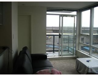"""Photo 2: 1205 939 EXPO Boulevard in Vancouver: Downtown VW Condo for sale in """"MAX 2"""" (Vancouver West)  : MLS®# V700937"""