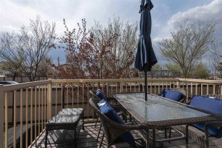 Photo 17: 88 155 CROCUS Crescent: Sherwood Park Condo for sale : MLS®# E4239041