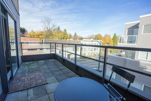 Photo 9: Photos: #407-997 W 22ND AV in VANCOUVER: Cambie Condo for sale (Vancouver West)  : MLS®# R2011235