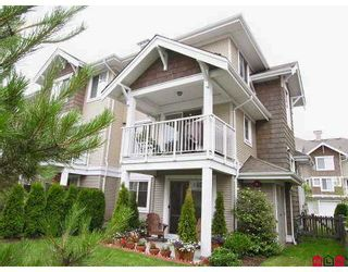 """Photo 8: 67 20760 DUNCAN WY in Langley: Langley City Townhouse for sale in """"Wyndham Lane"""" : MLS®# F2618219"""