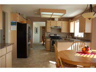 Photo 4: 2258 PARADISE AV in Coquitlam: Coquitlam East House for sale : MLS®# V935561