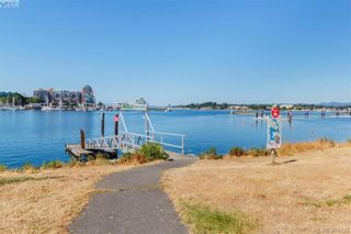 Photo 33: 516 68 SONGHEES Rd in VICTORIA: VW Songhees Condo for sale (Victoria West)  : MLS®# 803625