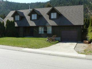 Photo 2: 2457 QU'APPELLE Boulevard in Kamloops: Juniper Heights House for sale : MLS®# 161794