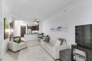 """Photo 6: 210 170 W 1ST Street in North Vancouver: Lower Lonsdale Condo for sale in """"ONE PARK LANE"""" : MLS®# R2535105"""