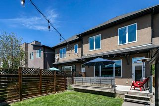 Photo 39: 1117 18 Avenue NW in Calgary: Capitol Hill Semi Detached for sale : MLS®# A1123537
