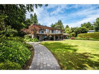 Photo 15: 8381 Lochside Dr in SAANICHTON: CS Turgoose House for sale (Central Saanich)  : MLS®# 733572