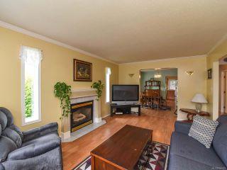Photo 5: A 4689 Ashwood Pl in COURTENAY: CV Courtenay East Half Duplex for sale (Comox Valley)  : MLS®# 844175