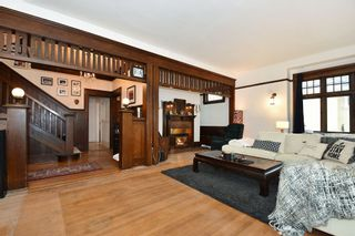 """Photo 4: 2020 MCNICOLL Avenue in Vancouver: Kitsilano House for sale in """"Kits Point"""" (Vancouver West)  : MLS®# R2428928"""