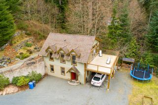 Main Photo: 4362 Brentview Dr in : Du Cowichan Bay House for sale (Duncan)  : MLS®# 868691