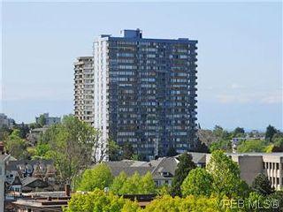 Photo 14: 1907 647 Michigan St in VICTORIA: Vi James Bay Condo for sale (Victoria)  : MLS®# 593456
