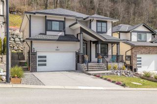 Photo 2: 8483 FOREST GATE Drive in Chilliwack: Eastern Hillsides House for sale : MLS®# R2559340
