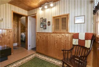 Photo 12: 255072 9th Line in Amaranth: Rural Amaranth House (1 1/2 Storey) for sale : MLS®# X4164947