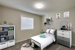 Photo 27: 209 Auburn Meadows Place SE in Calgary: Auburn Bay Semi Detached for sale : MLS®# A1072068
