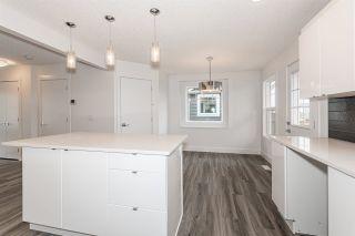Photo 7: 55 16335 84 Street in Edmonton: Zone 28 Townhouse for sale : MLS®# E4246745