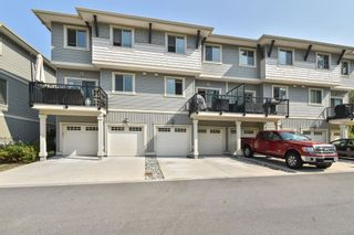 "Photo 20: 35 34230 ELMWOOD Drive in Abbotsford: Abbotsford East Townhouse for sale in ""TEN OAKS"" : MLS®# R2496403"