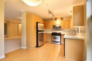 """Photo 6: 314 9339 UNIVERSITY Crescent in Burnaby: Simon Fraser Univer. Condo for sale in """"HARMONY BY POLYGON"""" (Burnaby North)  : MLS®# R2087495"""