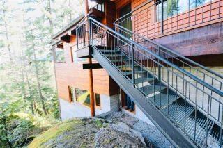 Photo 32: 2177 TIMBER Ridge in Whistler: Bayshores House for sale : MLS®# R2539448