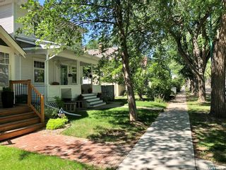 Photo 29: 721 6th Avenue North in Saskatoon: City Park Residential for sale : MLS®# SK864237