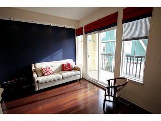 """Photo 2: 16 7511 NO 4 Road in Richmond: McLennan North Townhouse for sale in """"HARMONY"""" : MLS®# R2007806"""