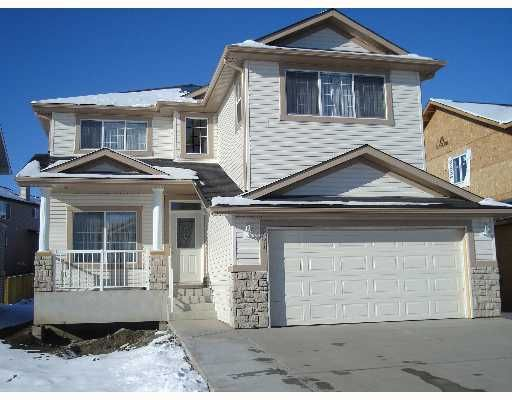 Main Photo: : Chestermere Residential Detached Single Family for sale : MLS®# C3252804