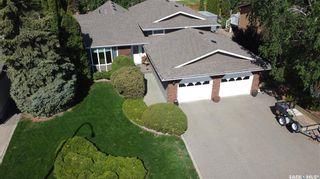 Photo 1: 10603 Bennett Crescent in North Battleford: Centennial Park Residential for sale : MLS®# SK858766