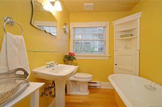 Photo 13: 2044 MILTON St in VICTORIA: OB North Oak Bay House for sale (Oak Bay)  : MLS®# 777437
