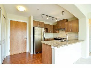 "Photo 5: 303 1330 GENEST Way in Coquitlam: Westwood Plateau Condo for sale in ""THE LANTERNS"" : MLS®# V1078242"