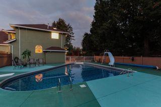Photo 18: 20472 123B Avenue in Maple Ridge: Northwest Maple Ridge House for sale : MLS®# R2314837