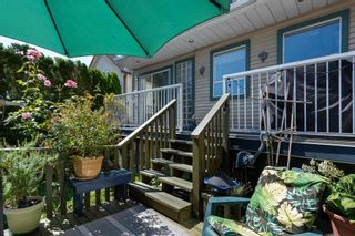 Photo 27: 818 MILTON Street in New Westminster: Uptown NW House for sale : MLS®# R2606504