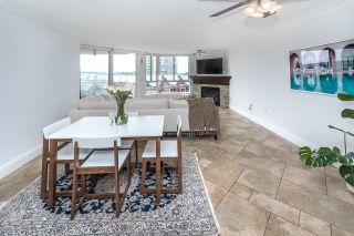 """Photo 11: 701 1235 QUAYSIDE Drive in New Westminster: Quay Condo for sale in """"RIVIERA TOWER"""" : MLS®# R2611498"""