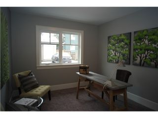 Photo 8: 336 W 14TH Avenue in Vancouver: Mount Pleasant VW Townhouse  (Vancouver West)  : MLS®# V1049549