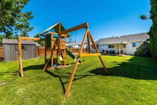 Photo 31: 8695 TILSTON Street in Chilliwack: Chilliwack E Young-Yale House for sale : MLS®# R2588024
