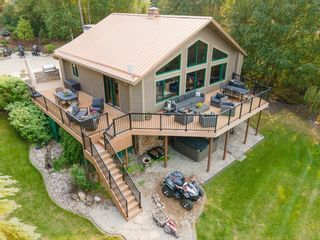 Photo 1: 4 53002 Range Rd 54: Rural Parkland County House for sale : MLS®# E4257424