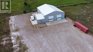 Photo 1: 7 Jackson Subdivision in Brooks: Industrial for sale : MLS®# A1143008