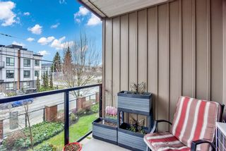 """Photo 26: 201 5516 198 Street in Langley: Langley City Condo for sale in """"MADISON VILLAS"""" : MLS®# R2545884"""