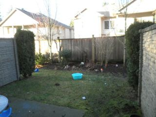Photo 18: 9 32792 LIGHTBODY Court in Mission: Mission BC Townhouse for sale : MLS®# R2022758
