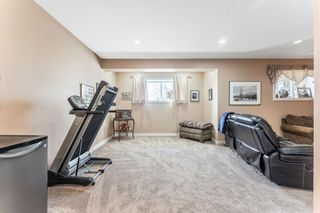 Photo 37: 355 Crystal Green Rise: Okotoks Semi Detached for sale : MLS®# A1091218