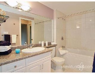 """Photo 5: 205 31 RELIANCE Court in New_Westminster: Quay Condo for sale in """"Quaywest"""" (New Westminster)  : MLS®# V690335"""