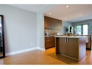 Photo 7: 305 1155 THE HIGH Street in Coquitlam: Home for sale : MLS®# V1123644