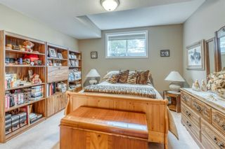 Photo 40: 252 Simcoe Place SW in Calgary: Signal Hill Semi Detached for sale : MLS®# A1131630