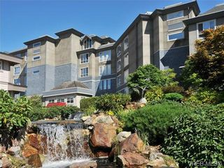 Photo 1: 503 940 Boulderwood Rise in VICTORIA: SE Broadmead Condo for sale (Saanich East)  : MLS®# 689065
