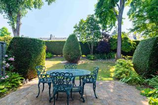 """Photo 19: 9 11771 KINGFISHER Drive in Richmond: Westwind Townhouse for sale in """"Somerset Mews"""" : MLS®# R2601333"""